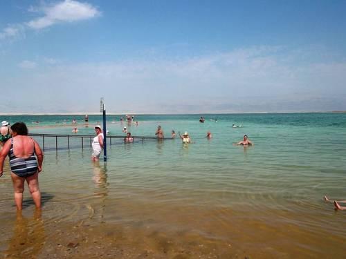 Mrtvé moře