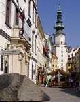 Michalská věž