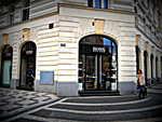 Парижская улица