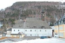 kostol v Annabergu