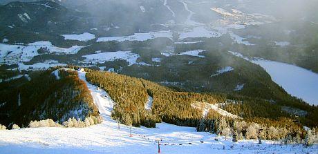 Gemeindealpe - Mitterbach