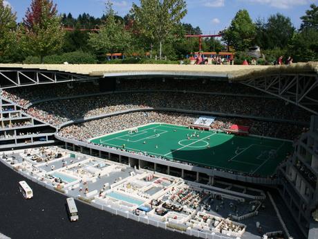 Legoland Arena