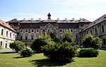 замок Мешице
