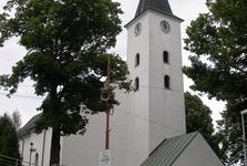 Námestovo (kostel)