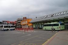 Námestovo (autobusové nádraží)