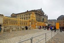 Zlatá vstupní brána
