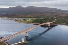 Bridge on Skye