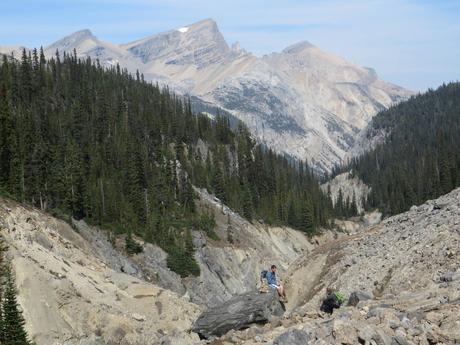 Skalnaté hory