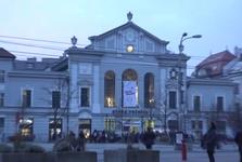 Bratislava, stará tržnica
