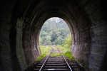 zeleznici z Kandy do Badully