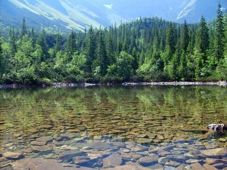 Ťatliakovo jezero