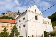 kostol Narodenia sv. Jana Krstiteľa