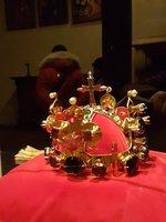 Svatováclavská koruna (kopie)