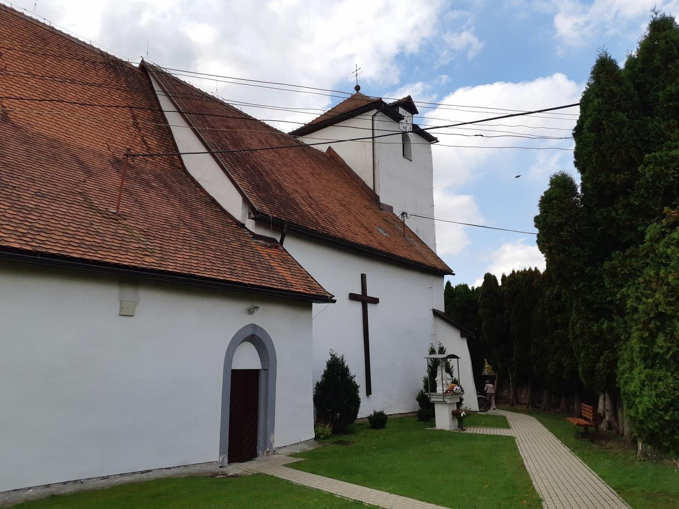kostel svatého Gála