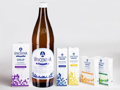 Vincentka - produkty