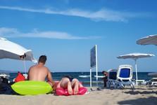 Sluneční pobřeží, Bulharsko