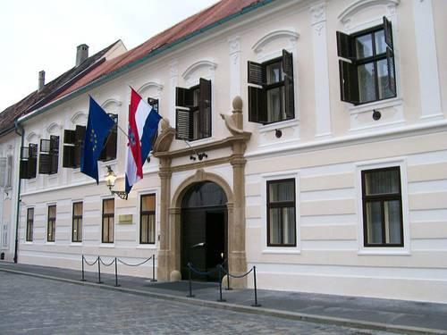 Banski dvori