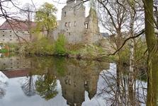 руины Старый Рыбник