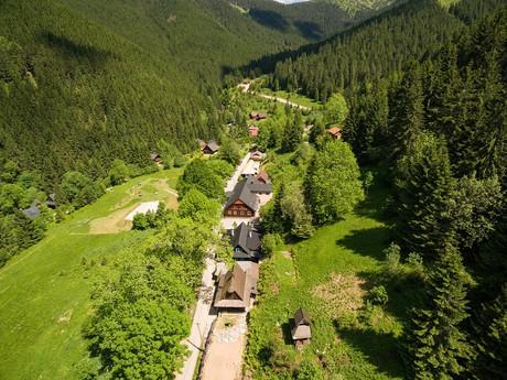 osada Magurka