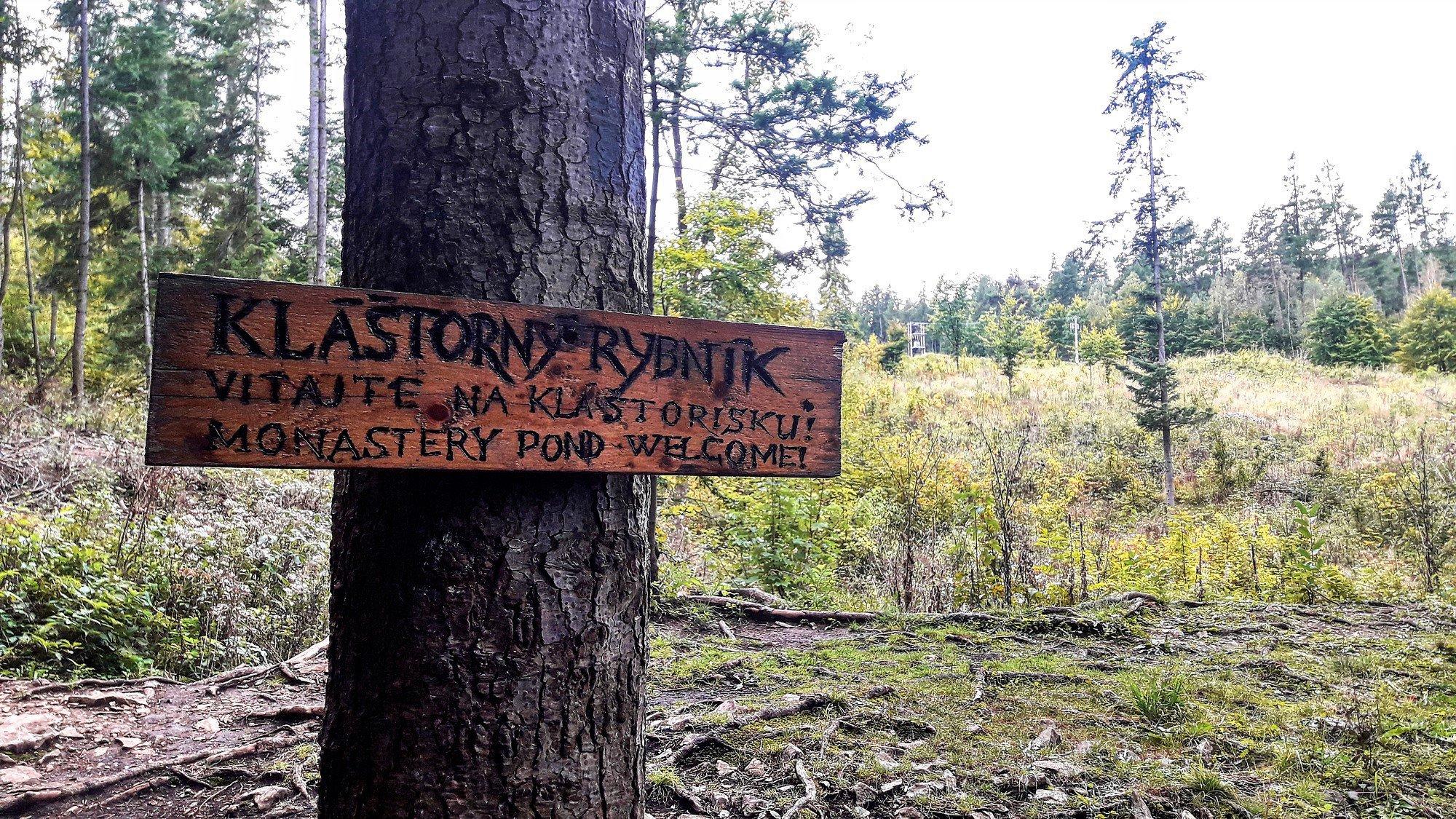 Kláštorská roklina, Slovenský ráj