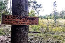 Kláštorská roklina, Slovenský raj