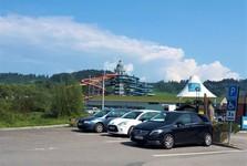 waterworld (car park)