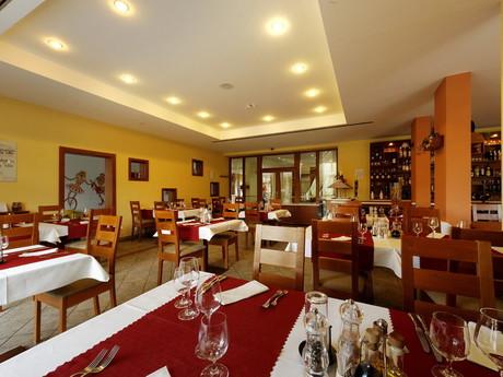 rodinný Hotel Solisko ****