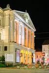 divadlo Ioana Slavici