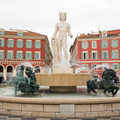 Nice – Place Masséna