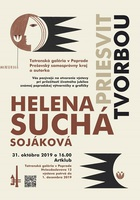 Helena Suchá - Priesvit tvorbou