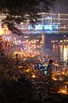 thajský festival