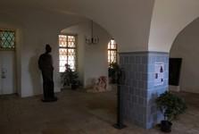 Rájec nad Svitavou chateau – interior