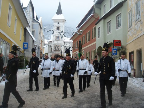 mining traditions, (c) Erlebnisregion Erzberg