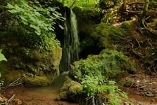 Гайские водопады