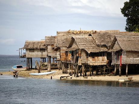 Šalamúnove ostrovy