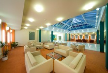 Spa Resort Sanssouci – Atrium – Lobby Bar