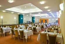 Spa Resort Sanssouci – Restaurant Melody