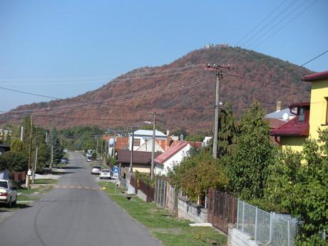 Винианский замок из деревни Винне