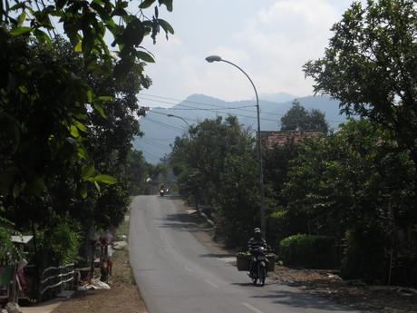 mierime na Mt. Murii