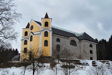 church of the Assumption of the Virgin Mary, Neratov