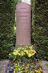 Assistens Kirkegård – hrob H. Ch. Andersena