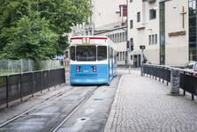 Göteborg – street car