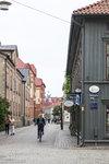 Haga, nejstarší zachovalá čtvrť Göteborgu