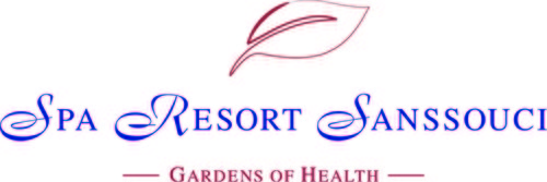logo-spa resort sanssouci