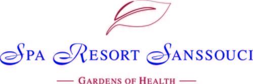 logo-spa resort sanssouci