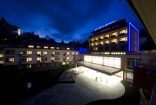 Spa Resort Sanssouci-Green House