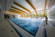 Spa Resort Sanssouci-Villa Mercedes-bazén