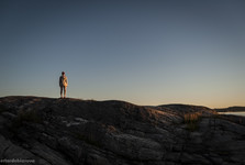 cesta do Uddevally