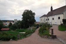church of St Martin