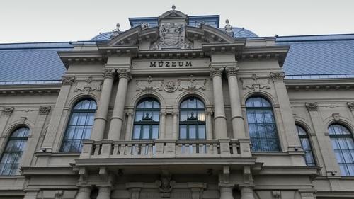 East Slovakian Museum